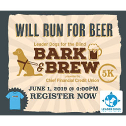 2019 Bark & Brew