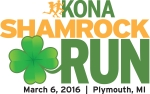 2016 Kona Shamrock Run
