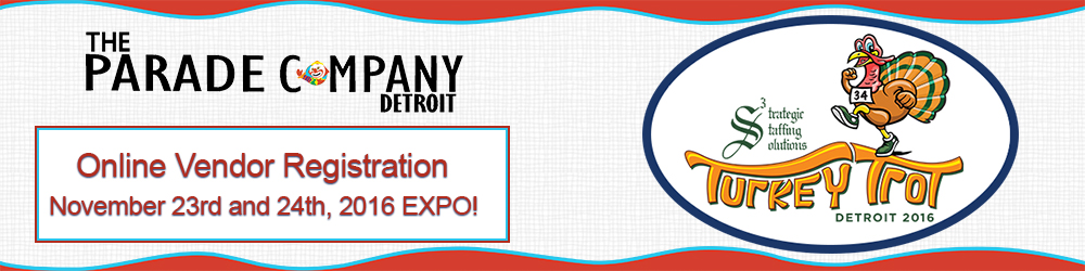 2016 Strategic Staffing Solutions Turkey Trot EXPO! Registration/Signup