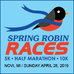 2019 Spring Robin Races