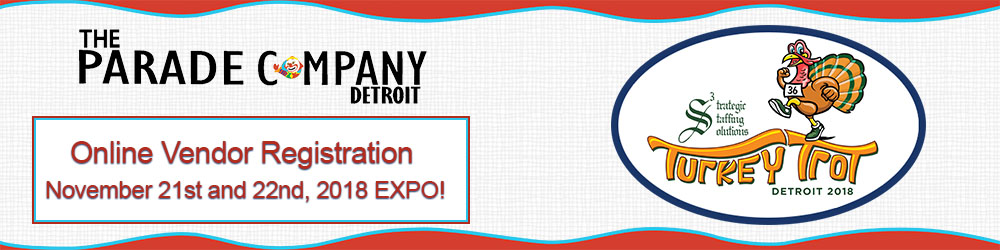 2018 Strategic Staffing Solutions Turkey Trot EXPO! Registration/Signup