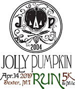2019 Jolly Pumpkin Run (Dexter)