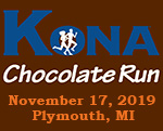 2019 Kona Chocolate Run