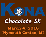 2018 Kona Chocolate 5K