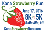 2016 Kona Strawberry Run