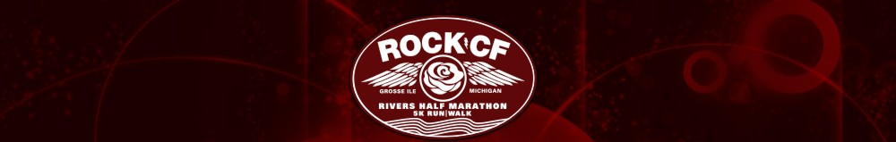 2013 Third Annual Rock CF Runner Registration Lookup