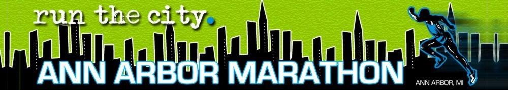 2014 Ann Arbor Marathon Volunteer Signup