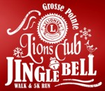 17th Annual Jingle Bell Walk & Fun Run