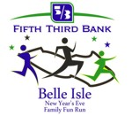2014 Belle Isle New Years Eve Run