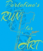 2014 Portofino Run 4 Art