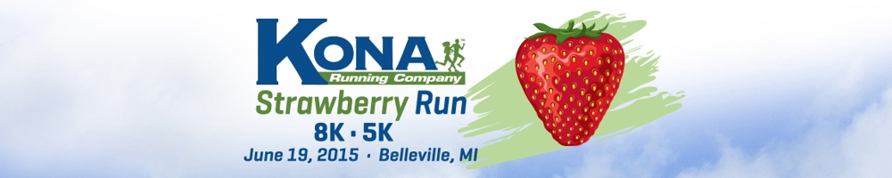 2015 Kona Strawberry Run