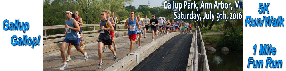 2016 Gallup Gallop Event Registration Lookup