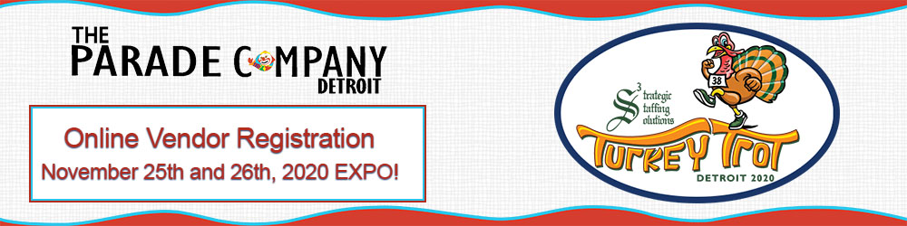 2020 Strategic Staffing Solutions Turkey Trot EXPO! Registration/Signup