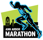 2016 Ann Arbor Marathon VIRTUAL Run