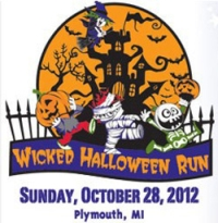 2012 Wicked Halloween Run