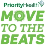 2015 Priority Health Move to the Beats