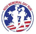 2016 Novi Memorial Day Virtual Run